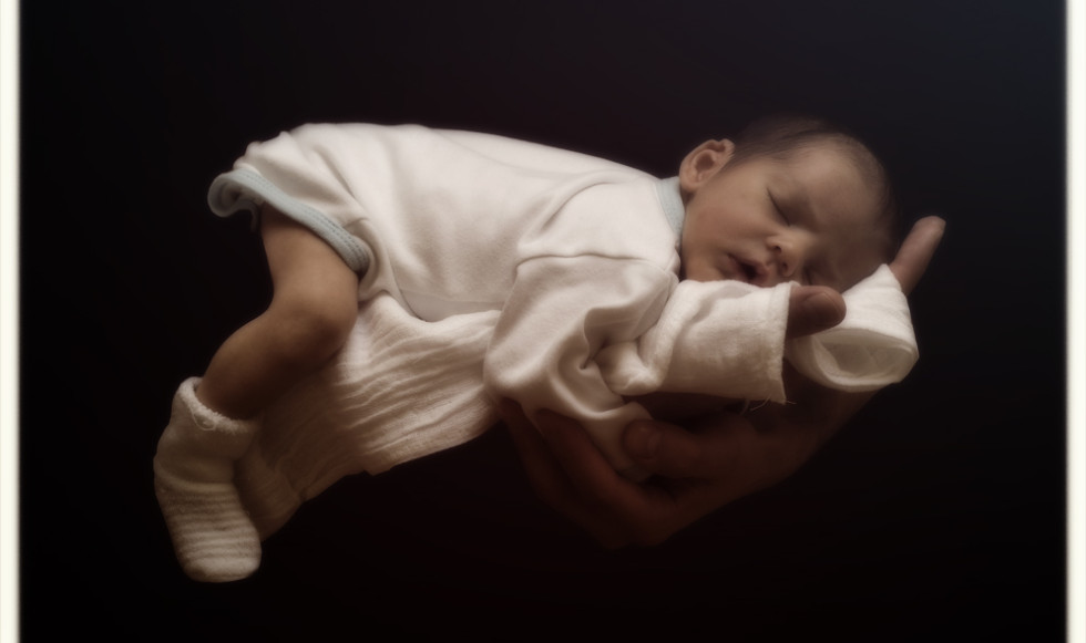 pierwszy okres życia